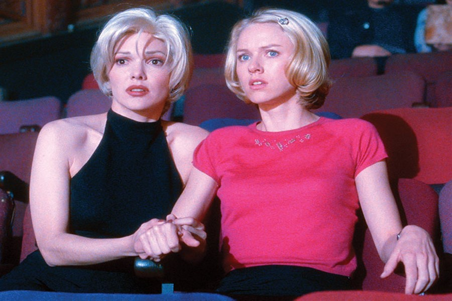 "David Lynch: ""Mulholland Drive"" ve Postmodernizm Üzerine"