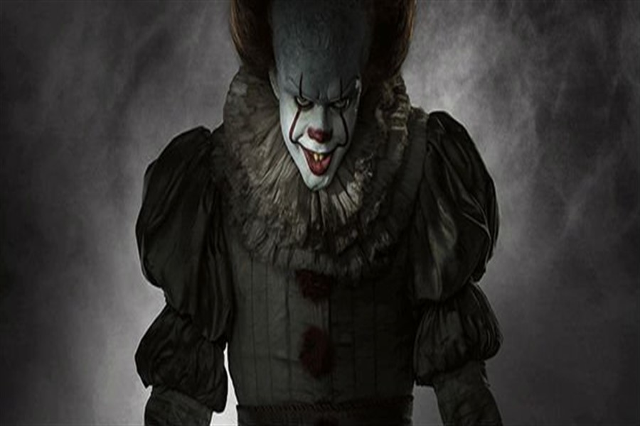 "Stephen King'in Korkunç Palyaçosu ""IT""in Filmi Geliyor!"