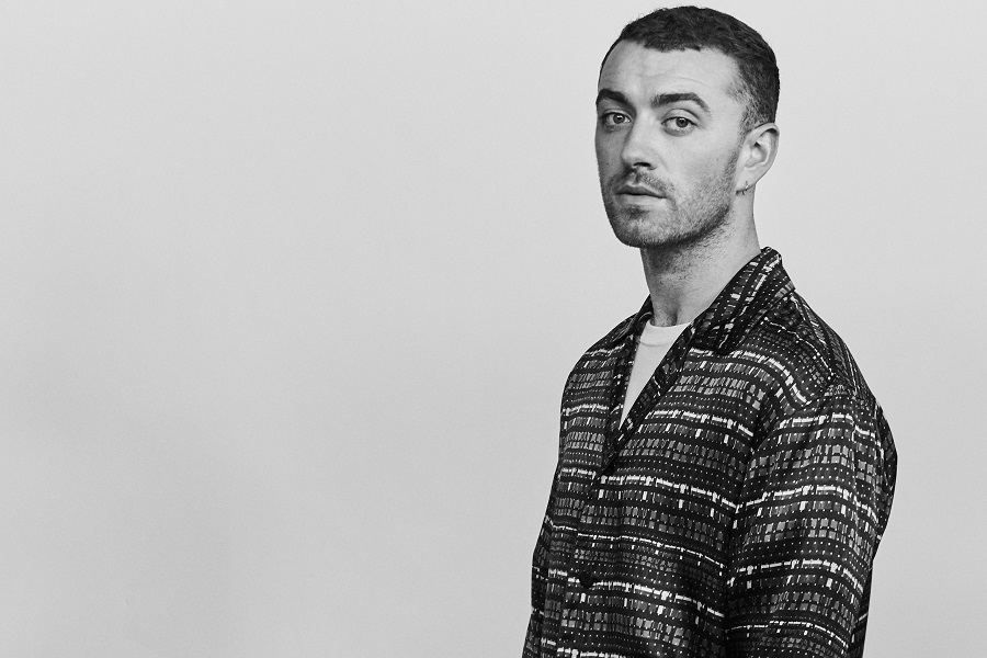 Sıra Dışı Bir Ses Ve Sıradan Bir Albüm: Sam Smith - The Thrill Of It All