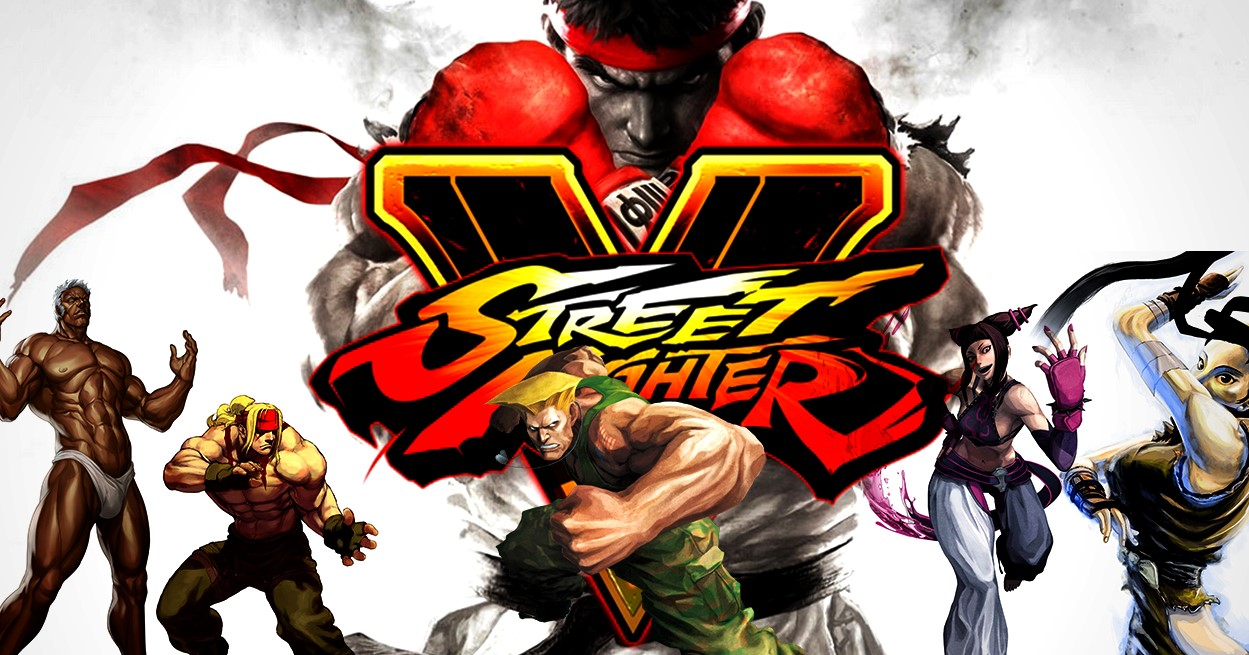 Street Fighter V: Arcade Edition İnceleme