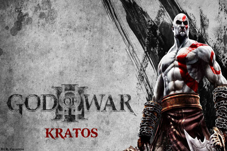 Hangi God of War Karakterisin?