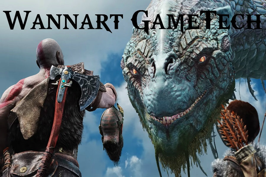 God of War Rehberi
