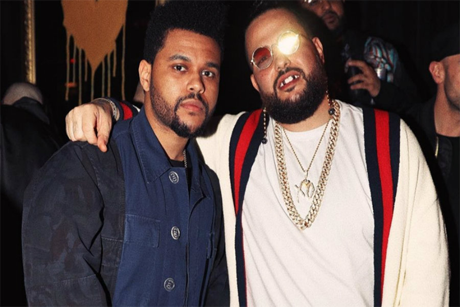 Belly ve The Weeknd'den Yeni Klip: What You Want