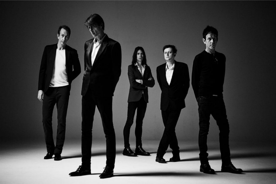 Suede'den Yeni Single ''The Invisibles''