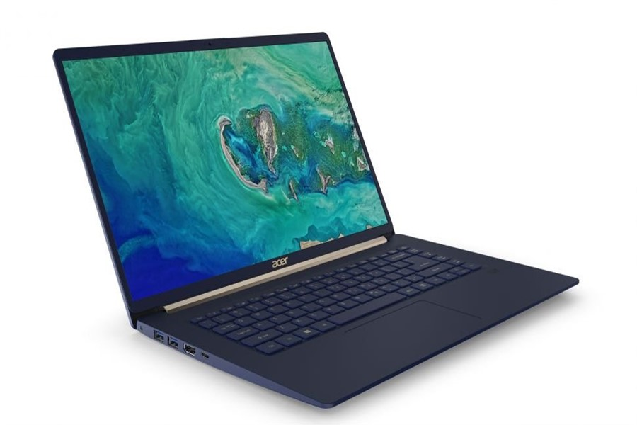 IFA 2018: Acer Swift 3 Ve Swift 5'i Duyurdu