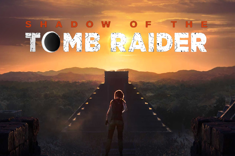 Shadow Of Tomb Raider'in Sistem Gereksinimleri Belli Oldu