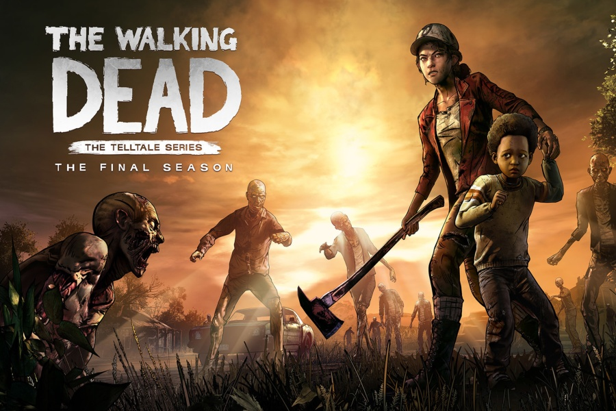 The Walking Dead: The Final Season – Done Running İncelemesi