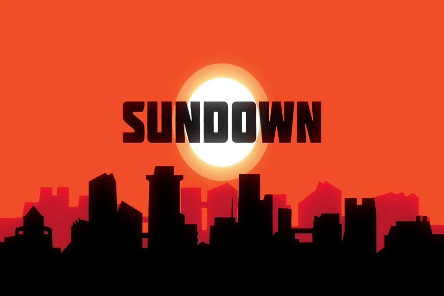 At Sundown DiscordApp'te!