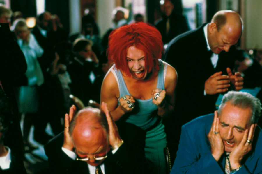 Domino Etkisi: Run Lola Run (1998)