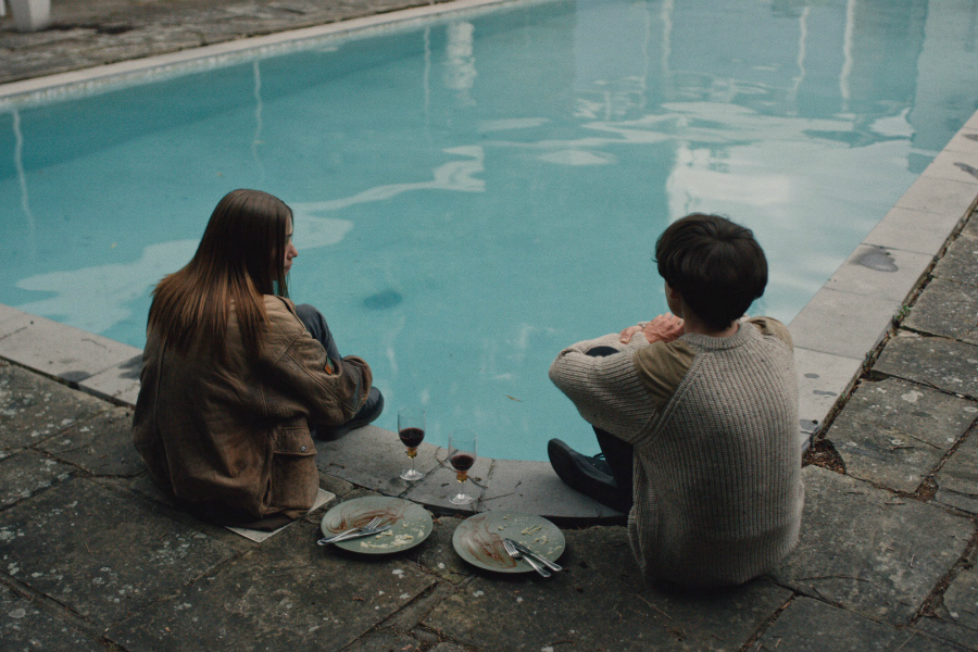Wes Anderson Filmleri Tadında: The End of the F***ing World