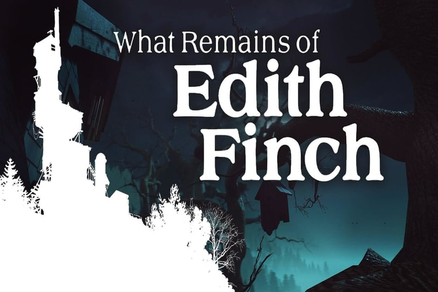 Hatırlamak ve Anlamak Gerek: What Remains of Edith Finch