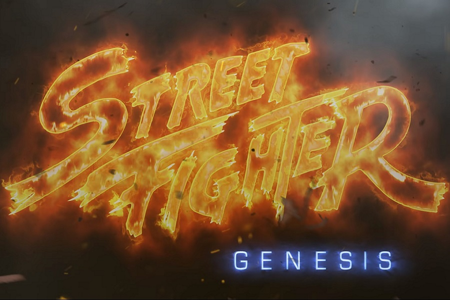 Street Fighter: Genesis'ten İlk Fragman Geldi