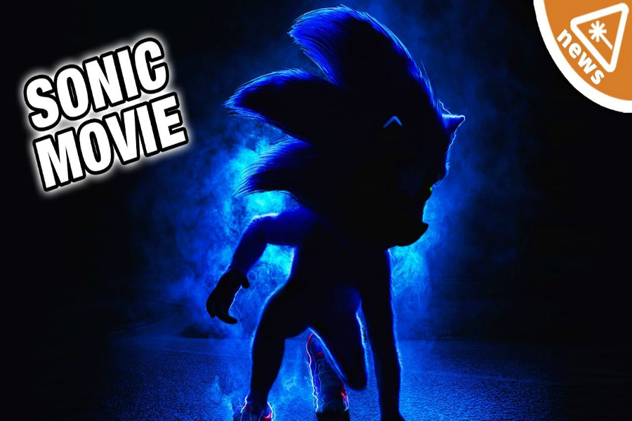 Sonic The Hedgehog 'dan İlk Fragman Geldi