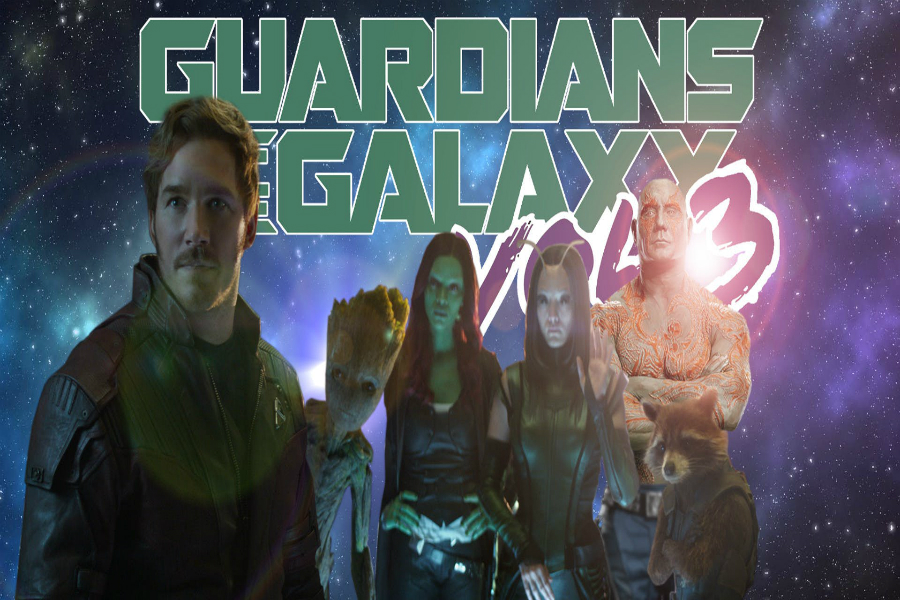 Guardians of Galaxy 3'ten İlk Bilgiler