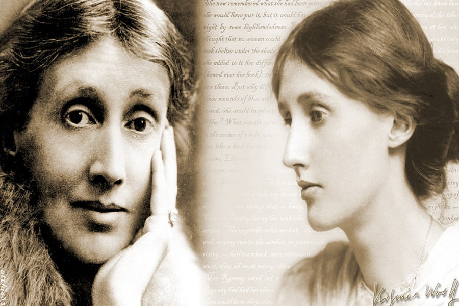 Virginia Woolf ve İntihar Mektubu