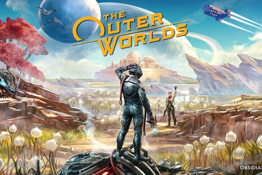 Spoilersız The Outer Worlds İncelemesi