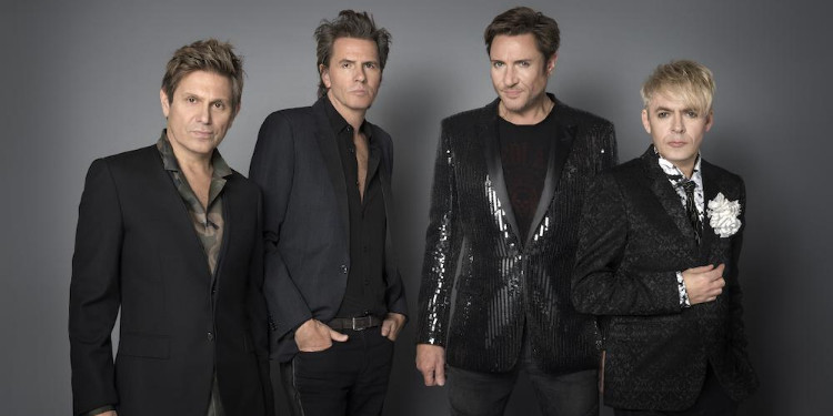 Duran Duran'dan Bir David Bowie Kutlaması : Five Years