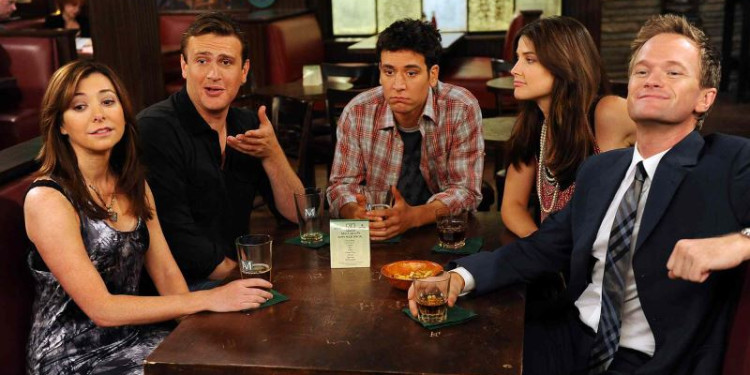 How I Met Your Mother'A Ne Kadar Hakimsin?