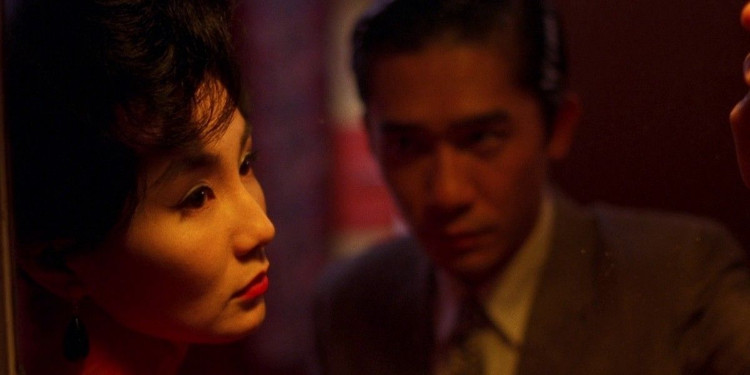 Şiir Gibi Bir Film; İn The Mood For Love